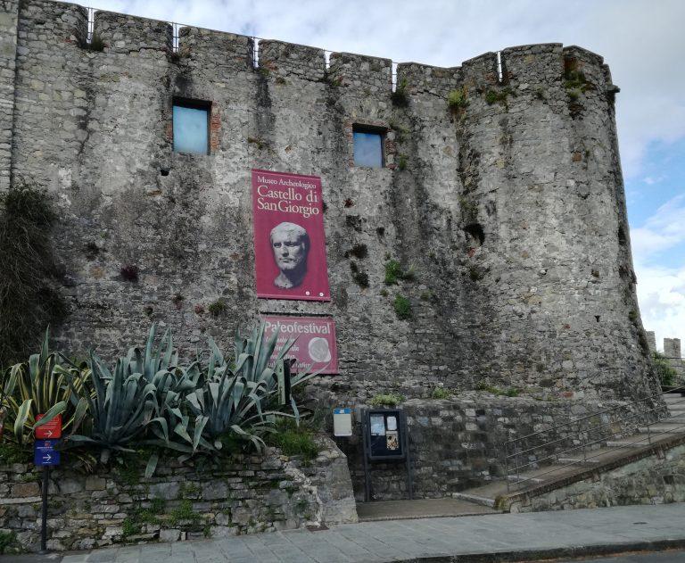 Read more about the article LA SPEZIA: UN WEEK-END AL MUSEO