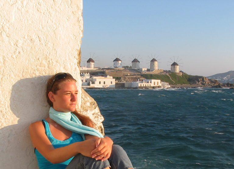 MYKONOS: l'isola più mondana e trasgressiva della Grecia